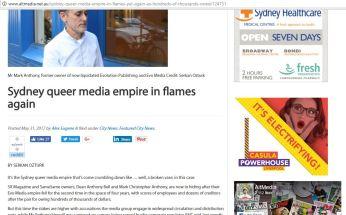 Alt Media Evo Media story