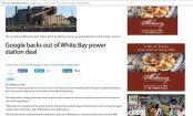 Alt Media Google White Bay Story