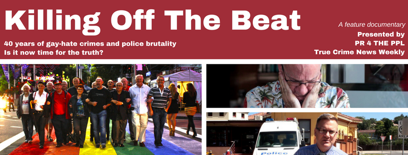Killing Off The Beat | Feature Documentary | PR Campaign