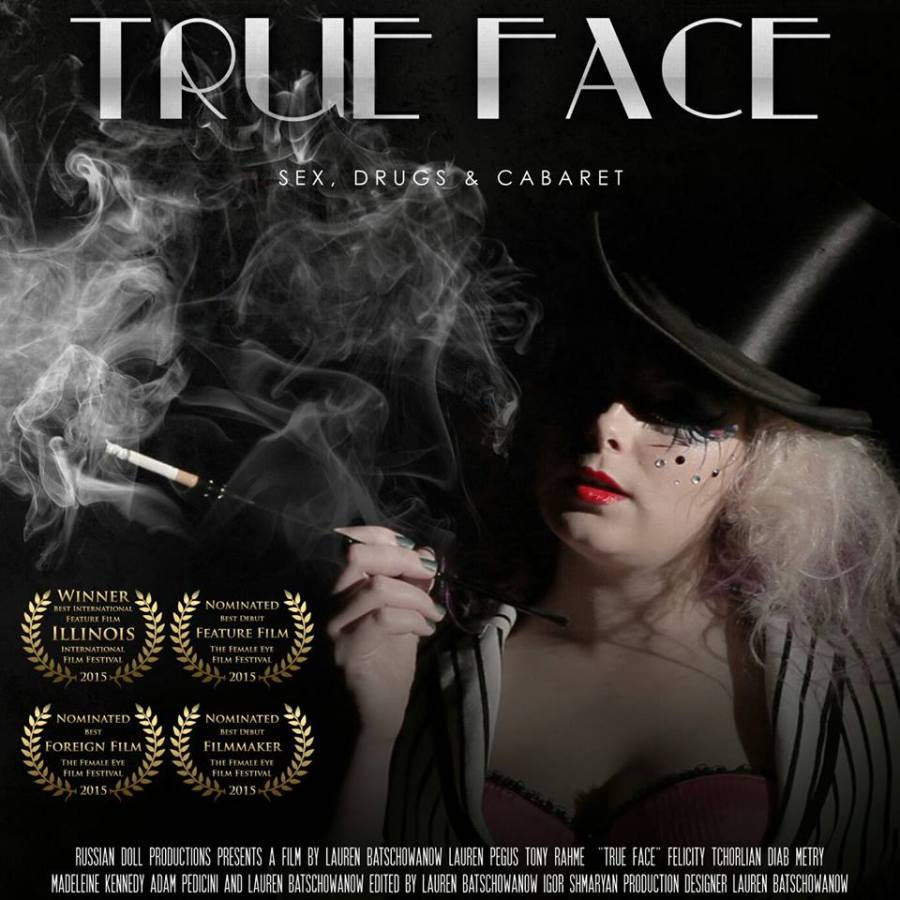 True Face | PRCampaign