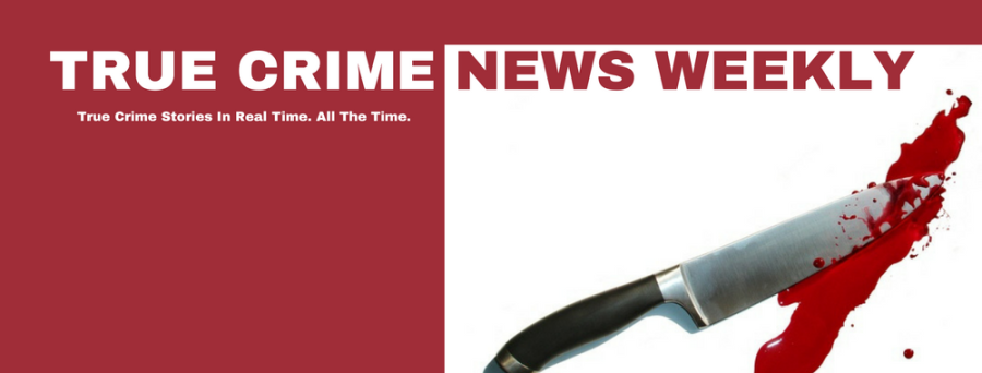True Crime News Weekly | Publishing | Journalism