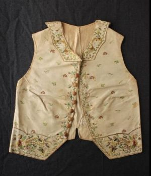 Captain Cook million-dollar waistcoat Auction | News Footage | RUPTLY