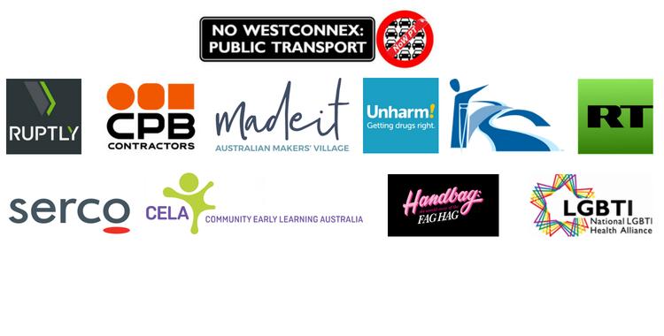 Client Logos June 2018